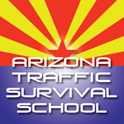 Traffic Survival School Phoenix AZ