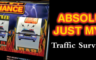 Traffic Survival School Mesa AZ