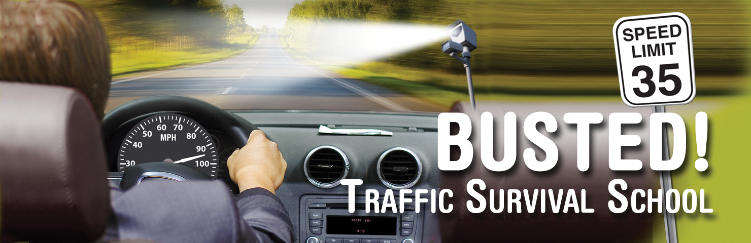 Traffic Survival School Glendale